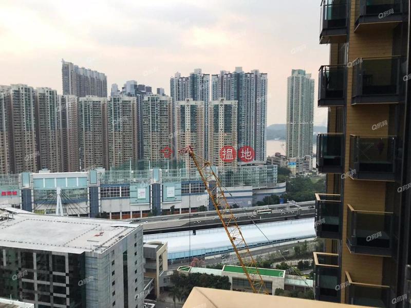 HK$ 490萬 利奧坊‧曉岸1座油尖旺高層酒店式設計 上車投資好選擇《利奧坊‧曉岸1座買賣盤》