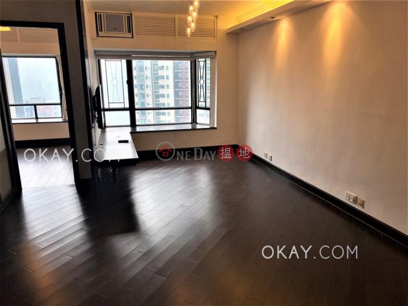 Unique 2 bedroom on high floor | Rental, Panorama Gardens 景雅花園 Rental Listings | Western District (OKAY-R90713)