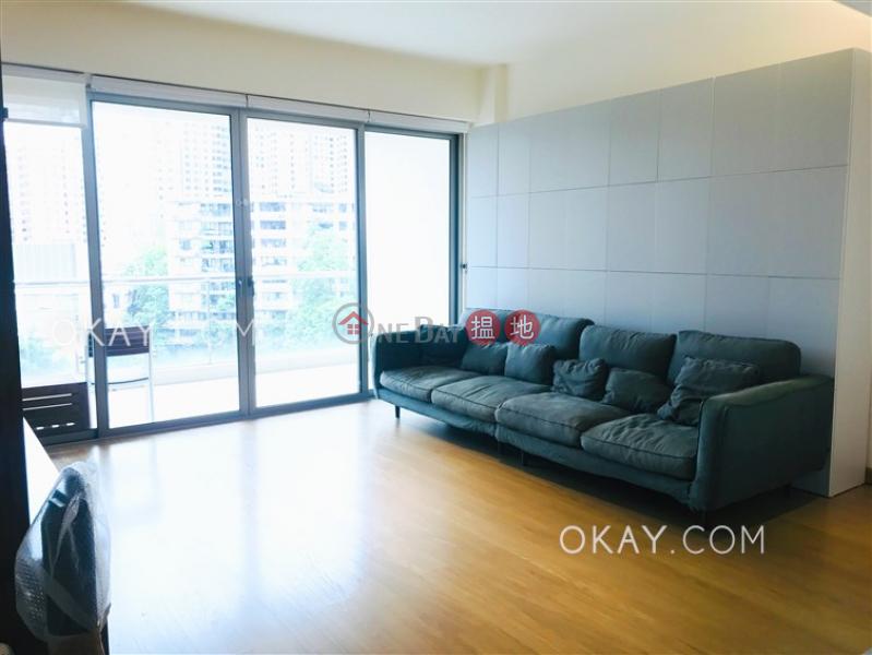 3房3廁,實用率高,連租約發售,露台《羅便臣花園大廈出售單位》3A-3G羅便臣道 | 西區|香港-出售-HK$ 3,150萬