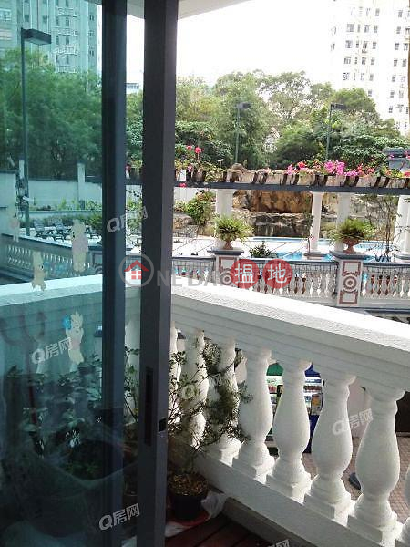 The Regalia Tower 3   3 bedroom Low Floor Flat for Sale   The Regalia Tower 3 爵士花園3座 Sales Listings