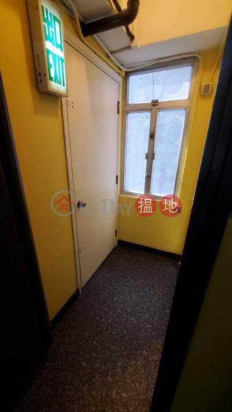 蘇杭街110號中層|寫字樓/工商樓盤|出租樓盤-HK$ 13,000/ 月