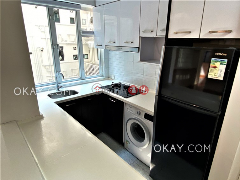 Stylish 2 bedroom with parking | For Sale | Oi Kwan Court 愛群閣 Sales Listings