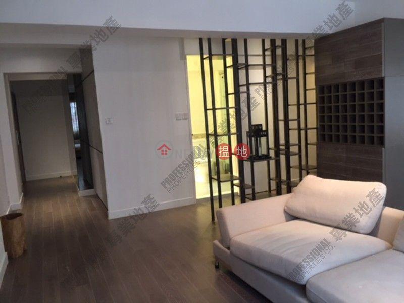 HK$ 45,000/ 月新中環大廈-中區新中環大廈