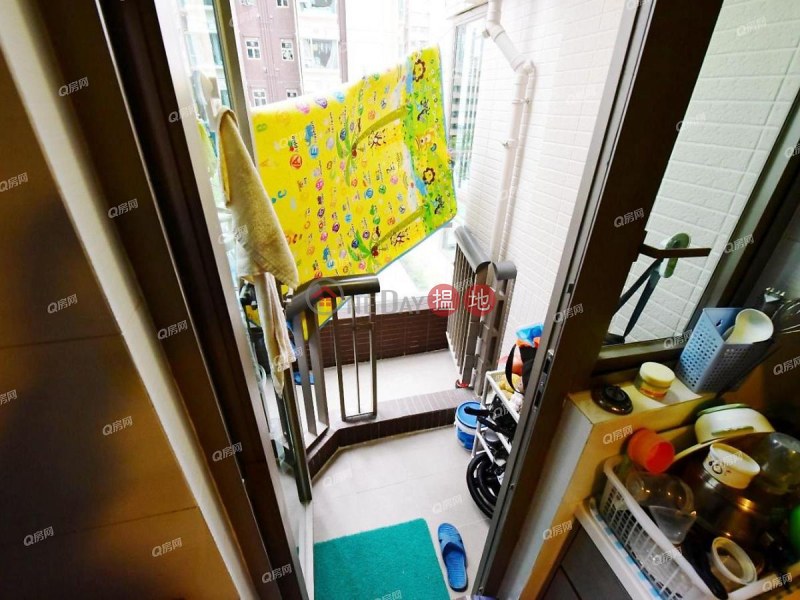Property Search Hong Kong | OneDay | Residential, Sales Listings | Yuccie Square | 3 bedroom Low Floor Flat for Sale