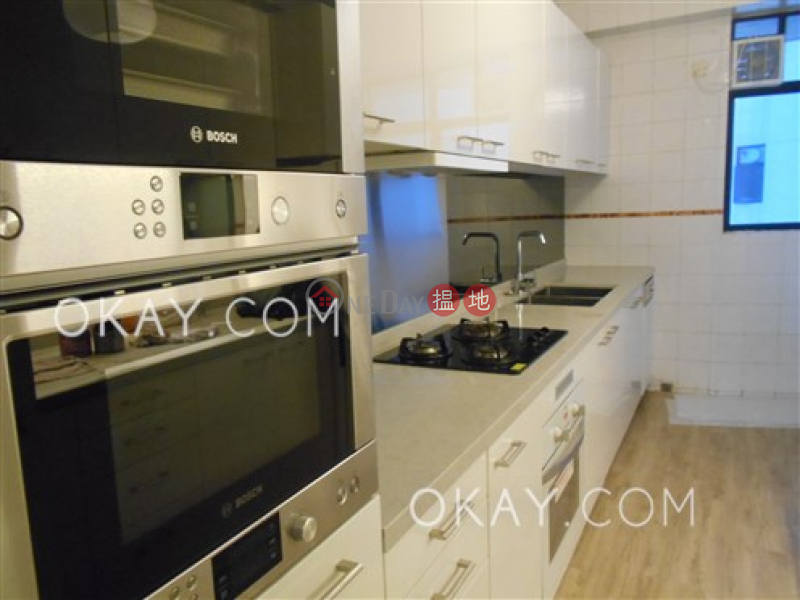 Property Search Hong Kong | OneDay | Residential, Rental Listings, Beautiful 3 bedroom on high floor with parking | Rental