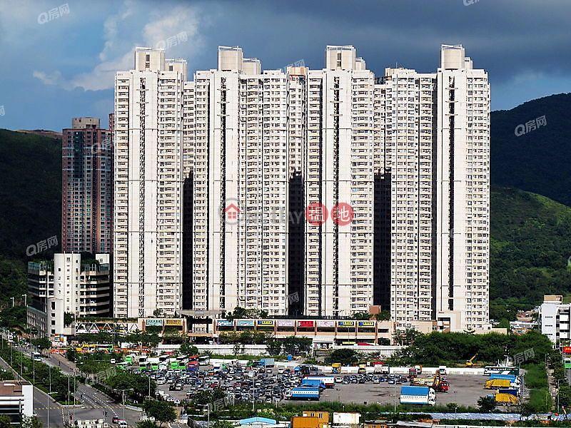 香港搵樓|租樓|二手盤|買樓| 搵地 | 住宅|出售樓盤鄰近地鐵,廳大房大,實用靚則,自由市場《寶盈花園 2座買賣盤》