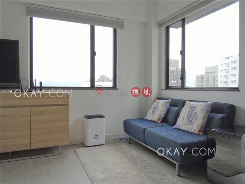 1房1廁,極高層,海景《真光大廈出租單位》100-106第三街 | 西區香港|出租HK$ 26,000/ 月