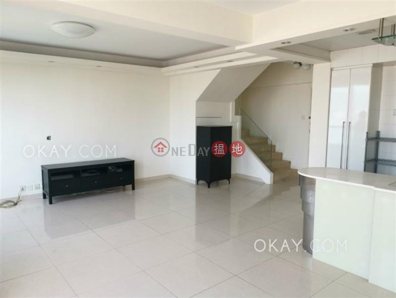 Unique 3 bedroom on high floor with rooftop | Rental, 1 Castle Peak Road Castle Peak Bay | Tuen Mun, Hong Kong, Rental, HK$ 26,000/ month
