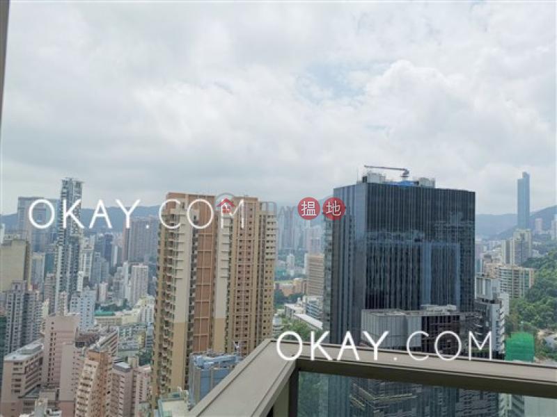 囍匯 2座高層住宅-出租樓盤 HK$ 43,000/ 月