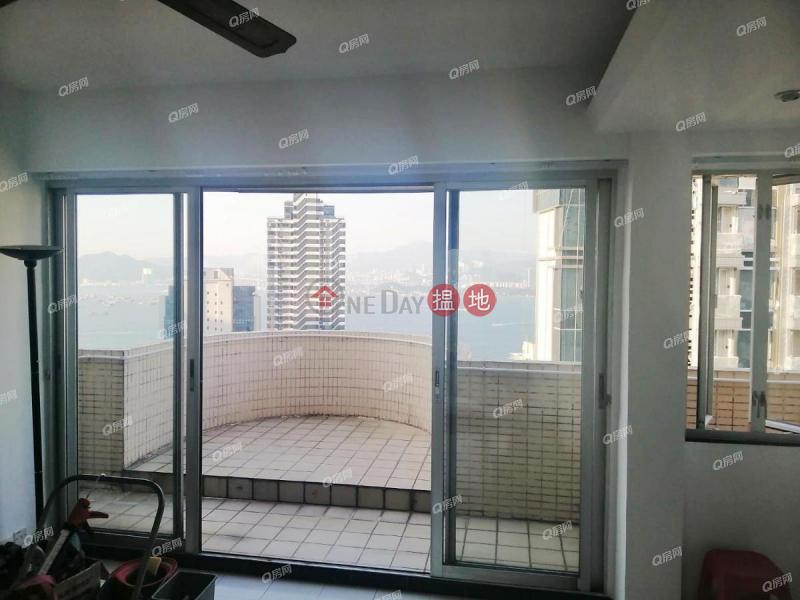 HK$ 16M, Block B KingsField Tower, Western District, Block B KingsField Tower   2 bedroom High Floor Flat for Sale