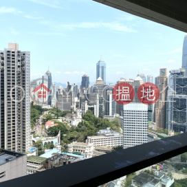 Lovely 3 bedroom on high floor with balcony   Rental