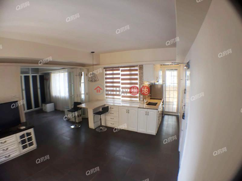 Property Search Hong Kong | OneDay | Residential, Rental Listings | Shiu King Court | 1 bedroom High Floor Flat for Rent
