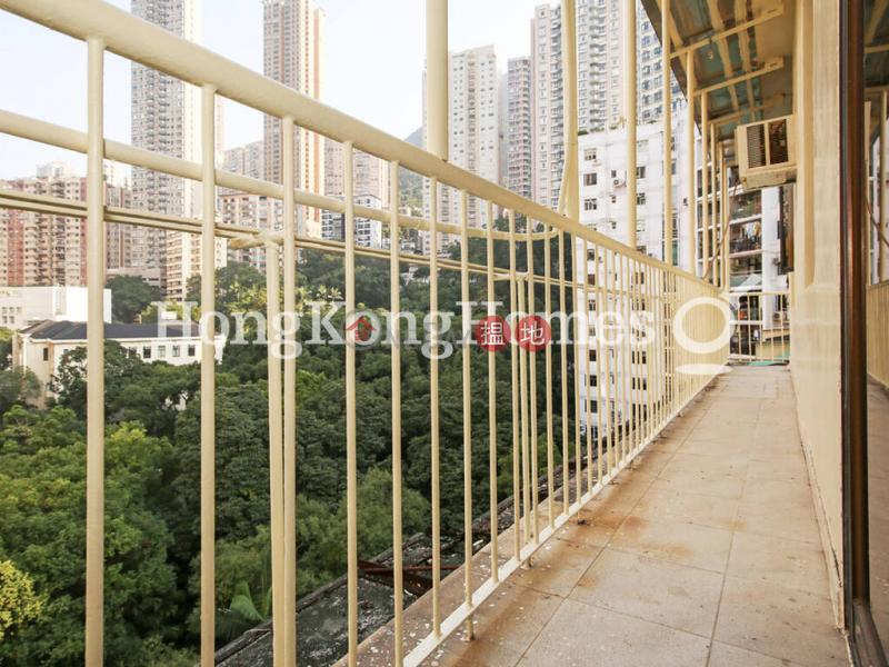 華興工業大廈三房兩廳單位出租|10三祝街 | 黃大仙區-香港-出租-HK$ 33,000/ 月