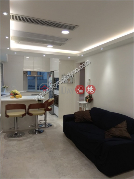 Nam Hung Mansion Low, Residential Rental Listings HK$ 24,800/ month