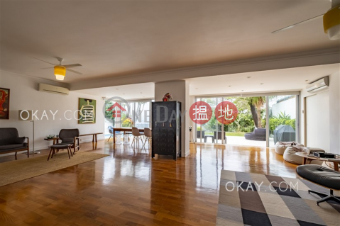 Gorgeous house with parking | Rental|Sai KungHouse A1 Bayside Villa(House A1 Bayside Villa)Rental Listings (OKAY-R28334)_0