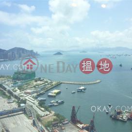 Unique 3 bedroom on high floor | Rental|Yau Tsim MongThe Cullinan Tower 21 Zone 2 (Luna Sky)(The Cullinan Tower 21 Zone 2 (Luna Sky))Rental Listings (OKAY-R105894)_3