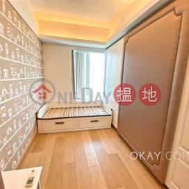 Beautiful 3 bed on high floor with sea views & balcony | Rental