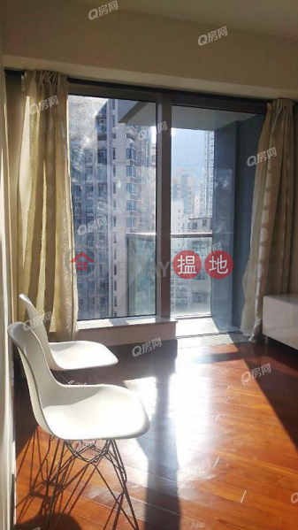 HK$ 35,000/ month, The Avenue Tower 5 Wan Chai District, The Avenue Tower 5 | 2 bedroom Mid Floor Flat for Rent