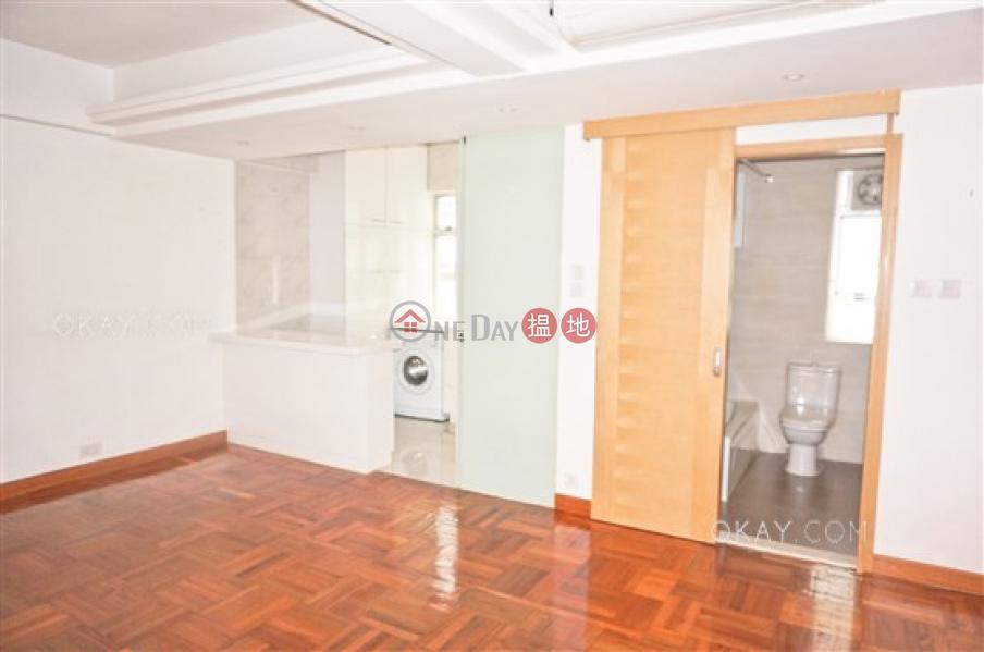 Rare 2 bedroom with balcony | Rental, Po Tak Mansion 寶德大廈 Rental Listings | Wan Chai District (OKAY-R80085)