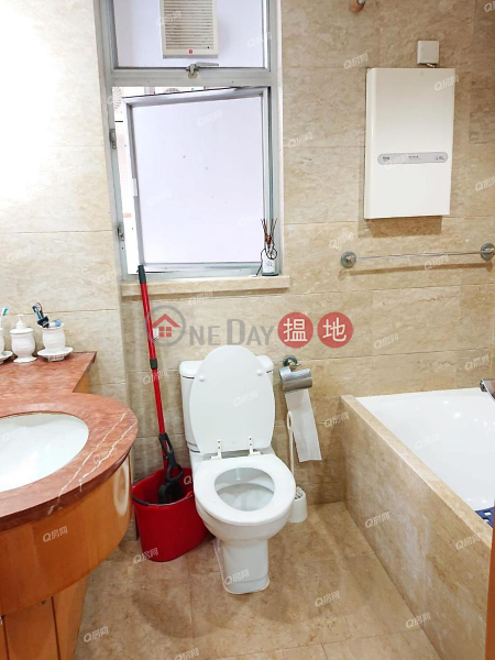 Property Search Hong Kong | OneDay | Residential | Rental Listings | The Waterfront Phase 2 Tower 5 | 3 bedroom Mid Floor Flat for Rent