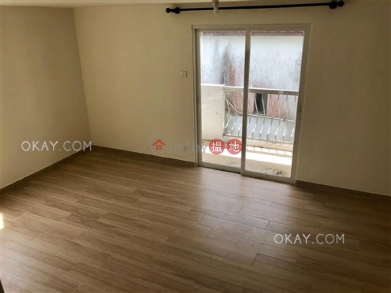 HK$ 65,000/ month   Tai Au Mun Sai Kung   Lovely house in Clearwater Bay   Rental