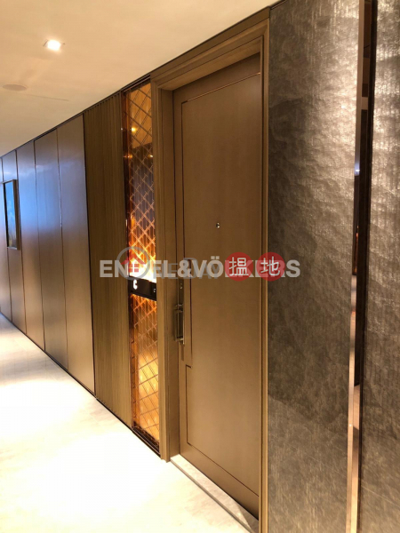 Property Search Hong Kong | OneDay | Residential | Rental Listings 2 Bedroom Flat for Rent in Mid Levels West