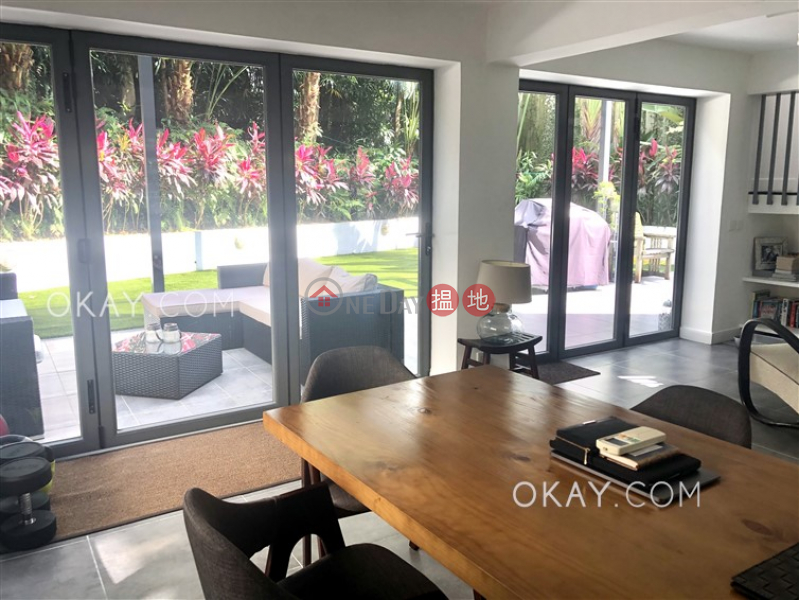Lovely house with rooftop & terrace | Rental | Che Keng Tuk Village 輋徑篤村 Rental Listings