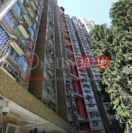 Sun Wo House (Block 2) Tai Wo Estate|太和邨 新和樓 (3座)
