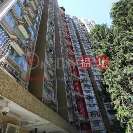 Sun Wo House (Block 2) Tai Wo Estate,Tai Po, New Territories