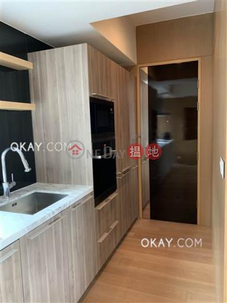 2房1廁,極高層,星級會所,可養寵物《瑧環出售單位》|瑧環(Gramercy)出售樓盤 (OKAY-S95708)