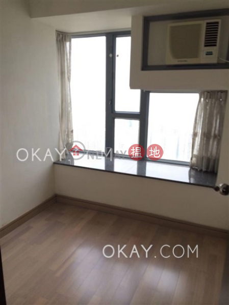 Property Search Hong Kong   OneDay   Residential   Rental Listings   Intimate 2 bedroom on high floor with balcony   Rental