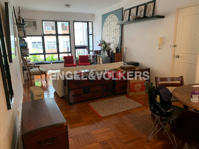 HK$ 40,000/ month | Nikken Heights Western District, 2 Bedroom Flat for Rent in Mid Levels West