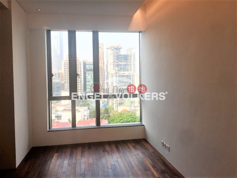 4 Bedroom Luxury Flat for Rent in Mid-Levels East 98 Kennedy Road | Eastern District | Hong Kong Rental, HK$ 240,000/ month