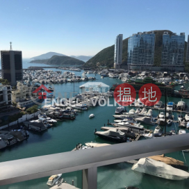 Expat Family Flat for Rent in Wong Chuk Hang|Marinella Tower 3(Marinella Tower 3)Rental Listings (EVHK42571)_0