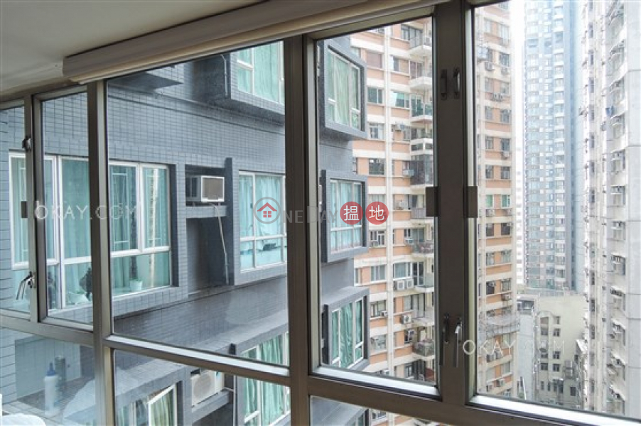 Unique 3 bedroom with parking | For Sale, The Fortune Gardens 福澤花園 Sales Listings | Western District (OKAY-S80067)