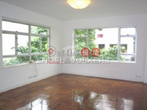 Expat Family Flat for Sale in Central Mid Levels|Beau Cloud Mansion(Beau Cloud Mansion)Sales Listings (EVHK38205)_0