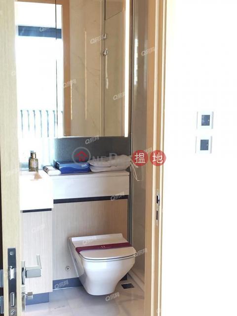 堅尼地城港鐵 形格時尚《浚峰租盤》|浚峰(The Hudson)出租樓盤 (QFANG-R91817)_0