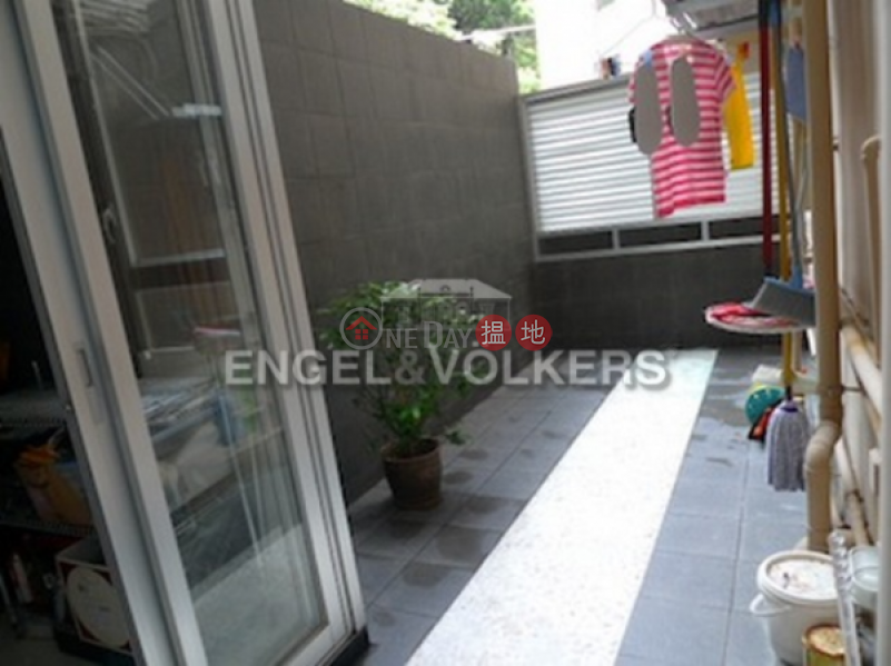 HK$ 28.5M Block 28-31 Baguio Villa Western District, 3 Bedroom Family Flat for Sale in Pok Fu Lam