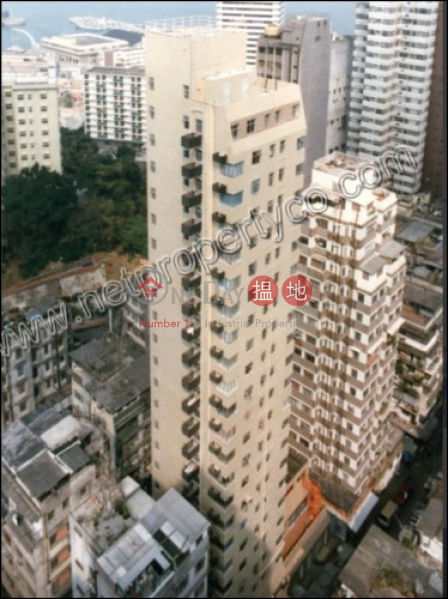 Service apartment for Lease 8-10 Wing Fung Street | Wan Chai District Hong Kong | Rental HK$ 24,000/ month