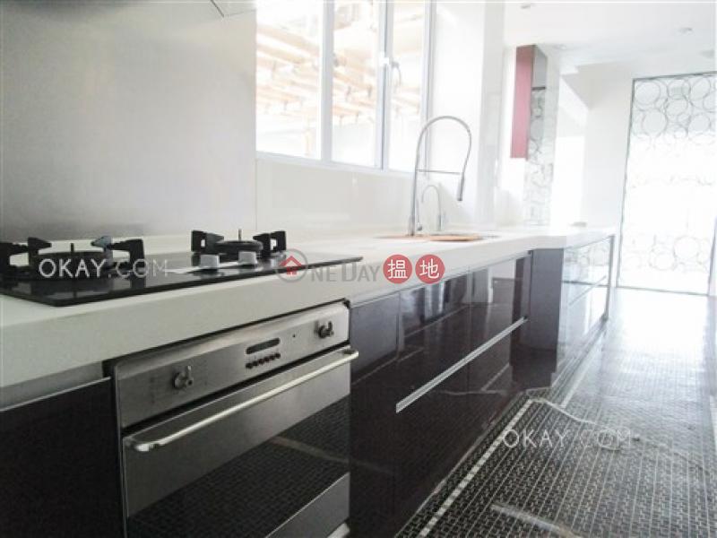 HK$ 83,000/ 月輝百閣|南區3房2廁,極高層,海景,連車位《輝百閣出租單位》