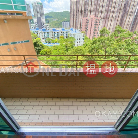Charming 4 bedroom with balcony | Rental|Sha TinThe Morning Glory Block 1(The Morning Glory Block 1)Rental Listings (OKAY-R315129)_0