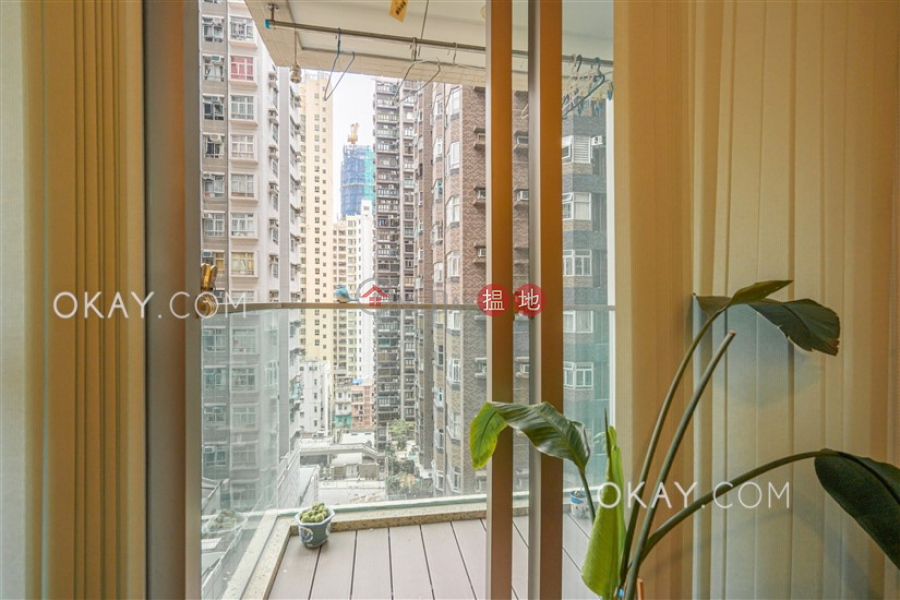 Charming 1 bedroom in Sai Ying Pun | For Sale | 88 Third Street | Western District, Hong Kong, Sales, HK$ 12M