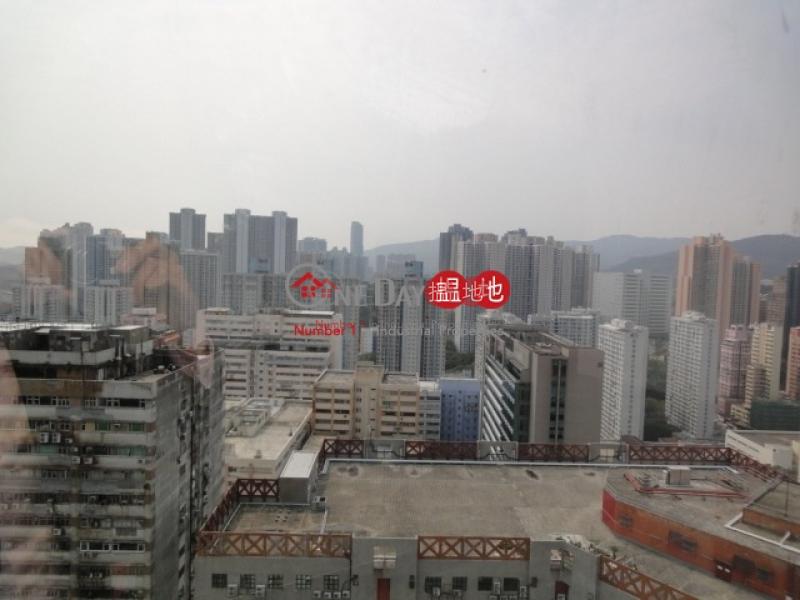 匯城集團大廈-403-413青山公路葵涌段   葵青香港 出租-HK$ 14,320/ 月