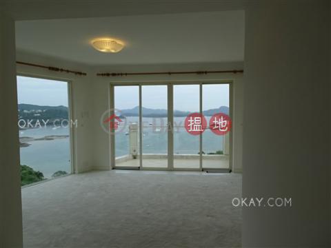 Gorgeous house with balcony & parking | Rental|Sea View Villa(Sea View Villa)Rental Listings (OKAY-R285849)_0