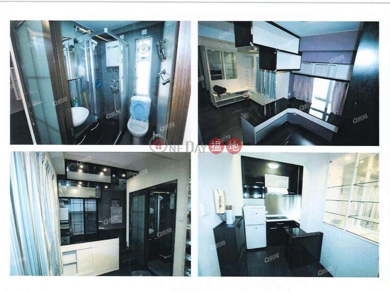 Block A Bellevue (Bellevue) Court | Flat for Rent | Block A Bellevue (Bellevue) Court 碧麗閣 A座 Rental Listings