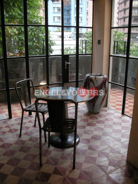 Property Search Hong Kong | OneDay | Residential, Sales Listings 1 Bed Flat for Sale in Sheung Wan