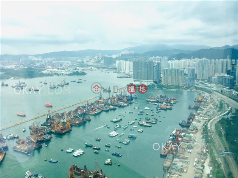 香港搵樓|租樓|二手盤|買樓| 搵地 | 住宅|出租樓盤-4房3廁,星級會所《天璽21座1區(日鑽)出租單位》