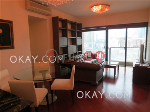 Lovely 3 bedroom with balcony | For Sale|Yau Tsim MongThe Arch Moon Tower (Tower 2A)(The Arch Moon Tower (Tower 2A))Sales Listings (OKAY-S87922)_0