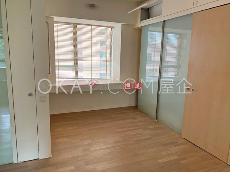Stylish 1 bedroom on high floor with parking | Rental | 18 Old Peak Road | Central District, Hong Kong, Rental, HK$ 40,000/ month
