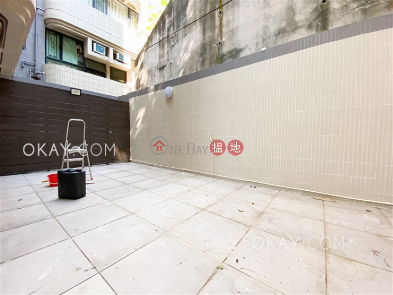Property Search Hong Kong | OneDay | Residential, Rental Listings | Rare 3 bedroom with terrace & parking | Rental